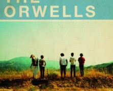 The Orwells &#8211; &laquo;&nbsp;Other Voices&nbsp;&raquo;
