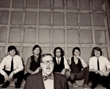 St.Paul and the Broken Bones – Broken Bones and Pocket Change