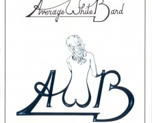 Average White Band – AWB – 1974