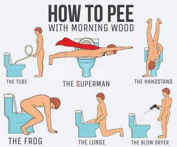 Share why cant i pee after sex
