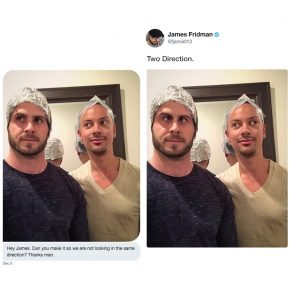 james fridman photoshop