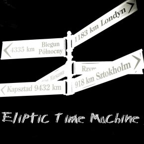 Elliptic time machine