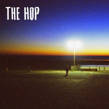 The Hop - Ep Cover