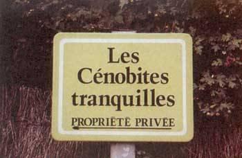 Cénobites