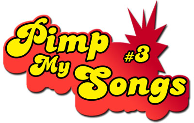 Pimp My Song logo 3