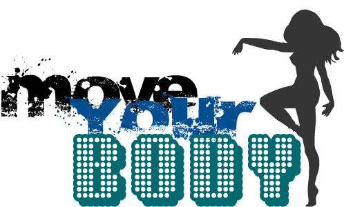Move Your Body Logo