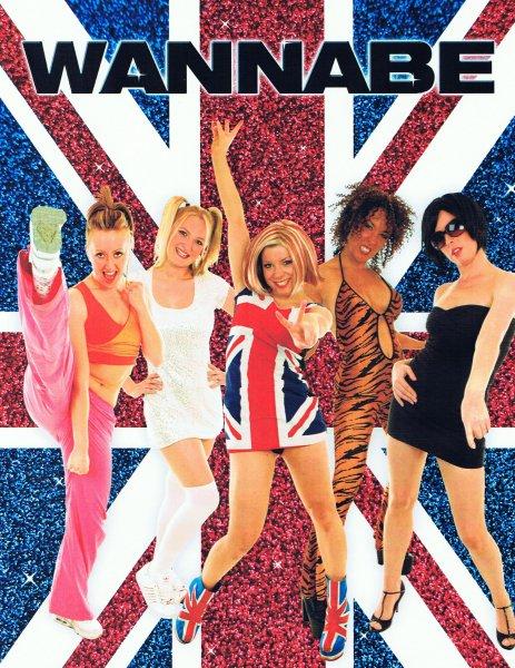Guido minisky - Spice Girls -