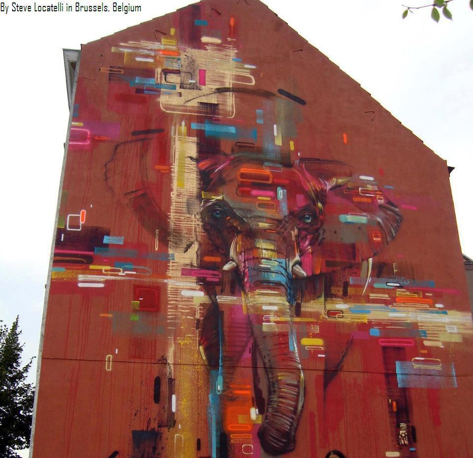 elephant-street-art
