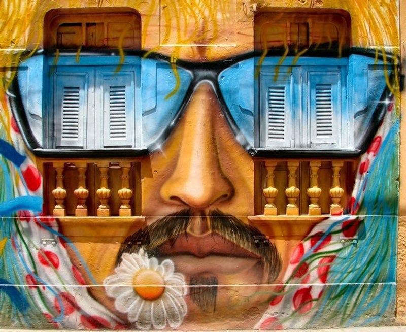 street-art-funky