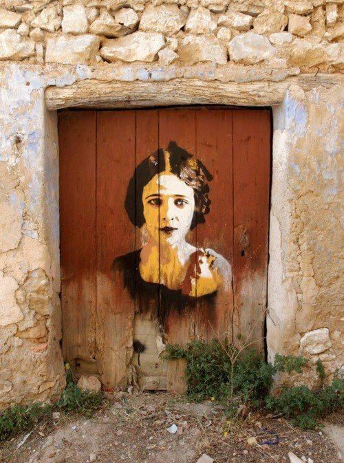 porte-graff-street-art