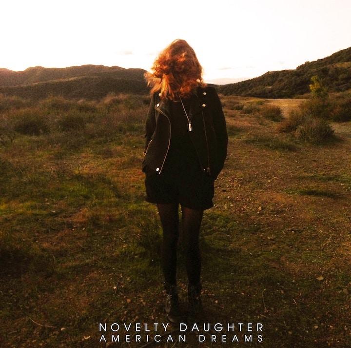 novelty daughter