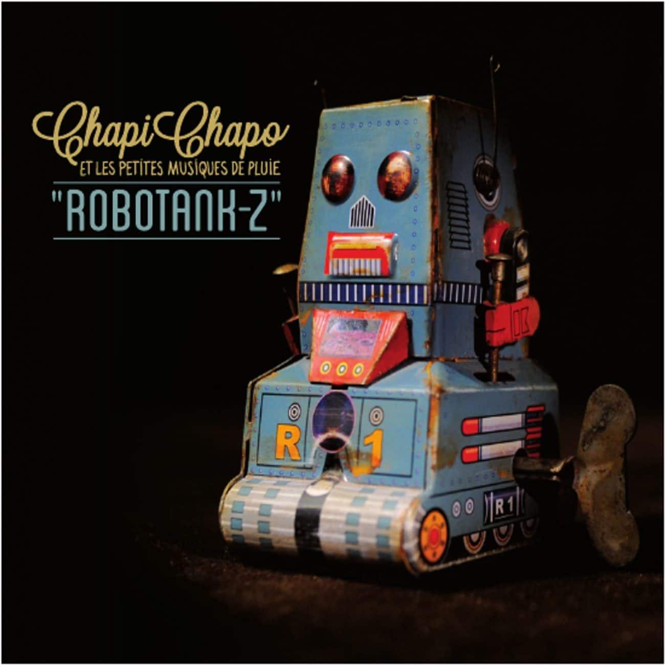 robotank Z