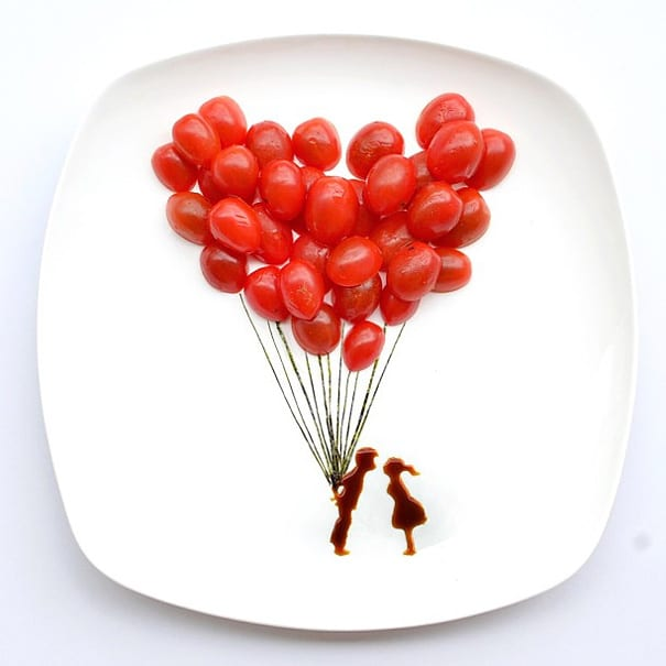 every-day-food-art-project-hong-yi-1allyouneedislove