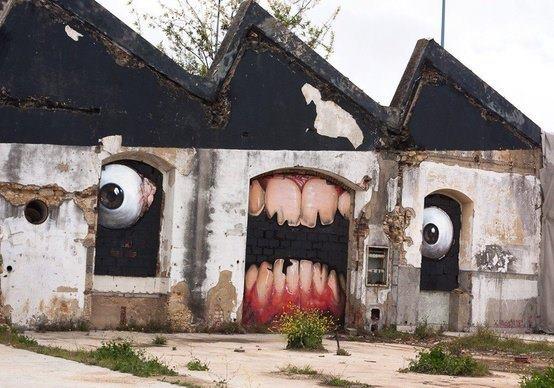 la-maison-qui-fait-peur-street-art
