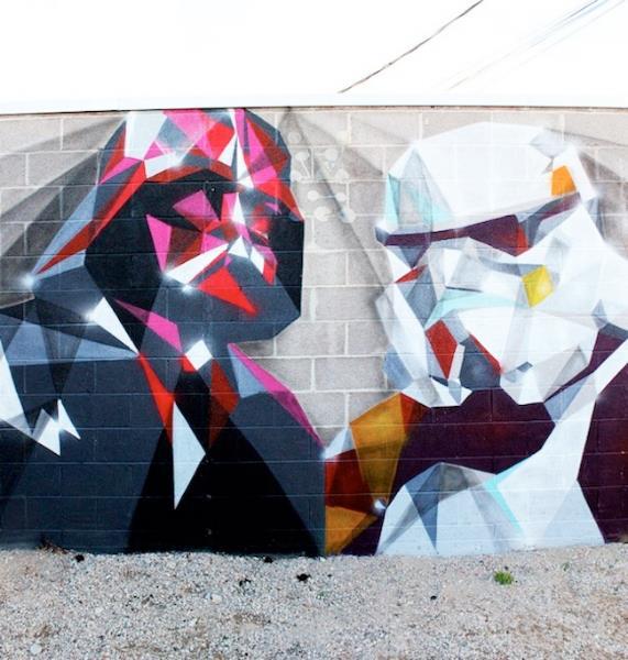 dope star wars