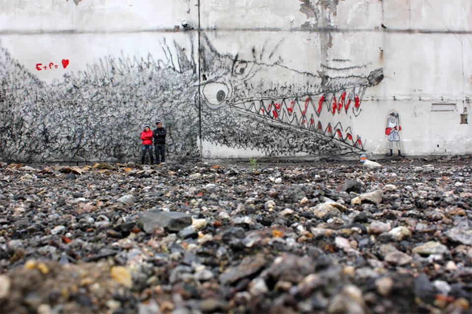 le-loup-ella-et-pitr-street-art