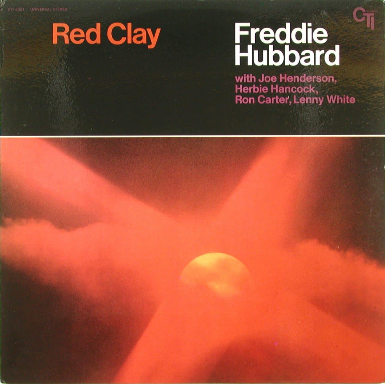 Freddie Hubbard - Red Clay - 1975