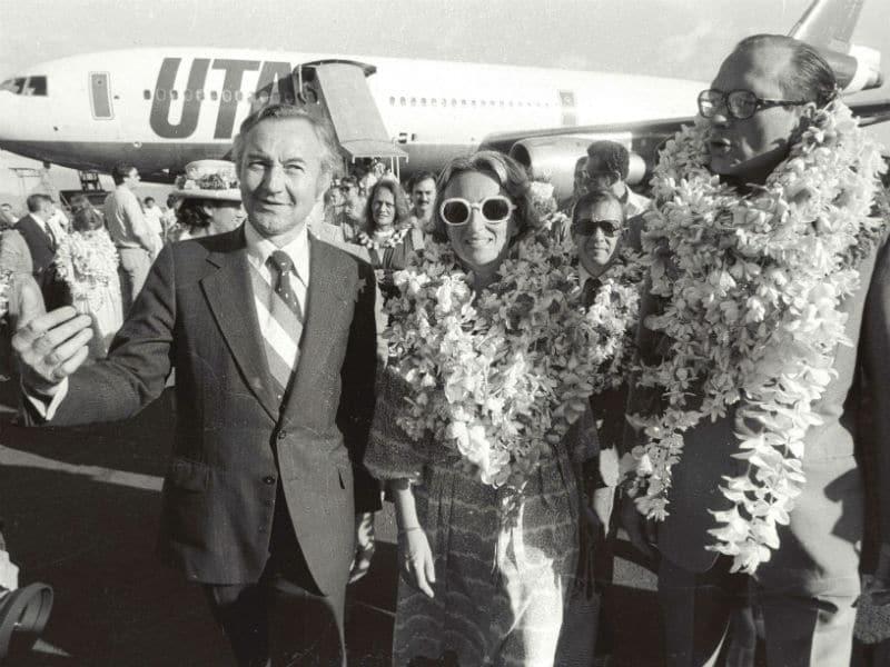 samba Chirac