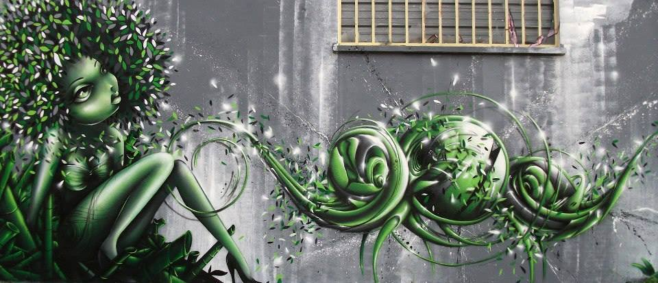 vinie graffitti