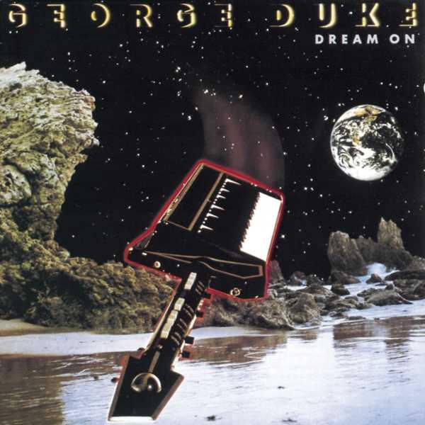 George Duke - Dream On - 1982