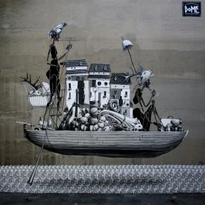street-art-bateau