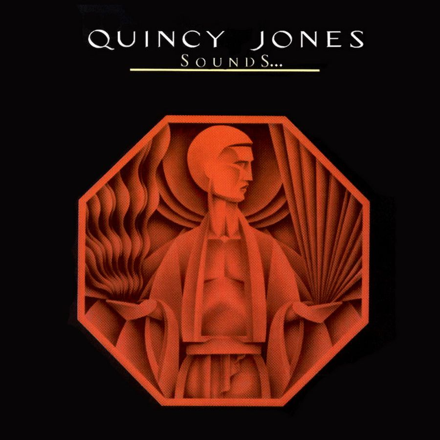 Quincy Jones - Sounds ... And Stuff Like That!! - 1978