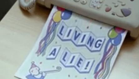 living alie