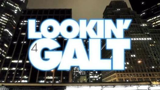 Galt Macdermot - Lookin' for Galt
