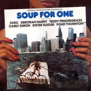 OST - Soup For One - 1982