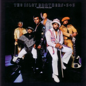 The Isley Brothers - 3 + 3 - 1973