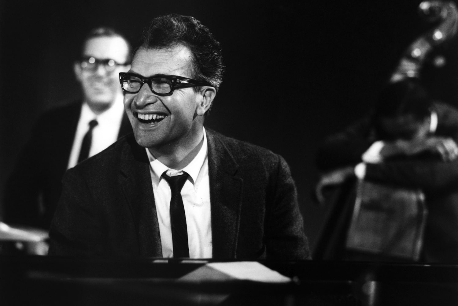 Dave brubeck quartet time out 320
