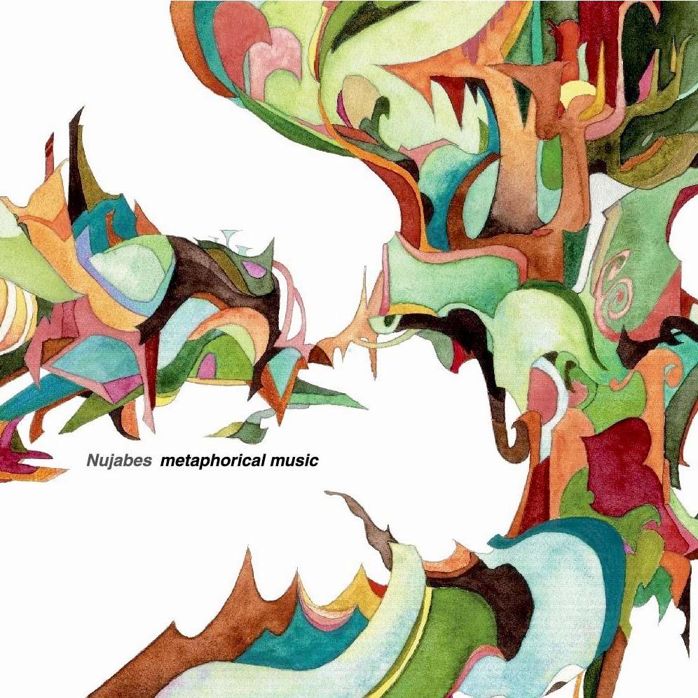 Nujabes - Metaphorical Music - 2003