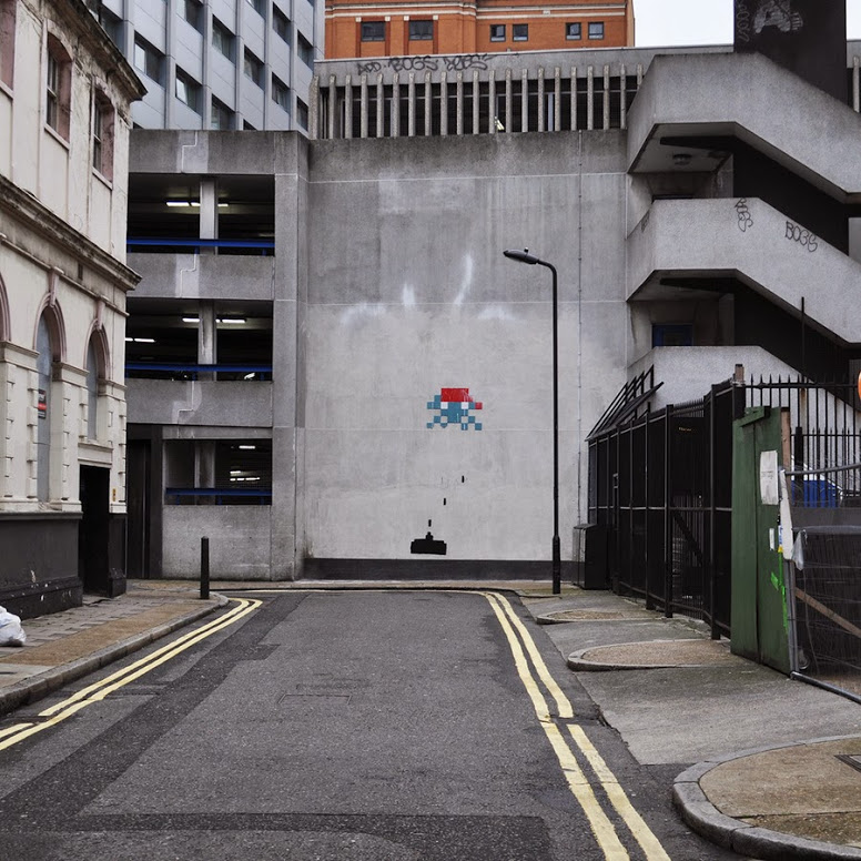 Street art in UK by ID-IOMcute-street-art