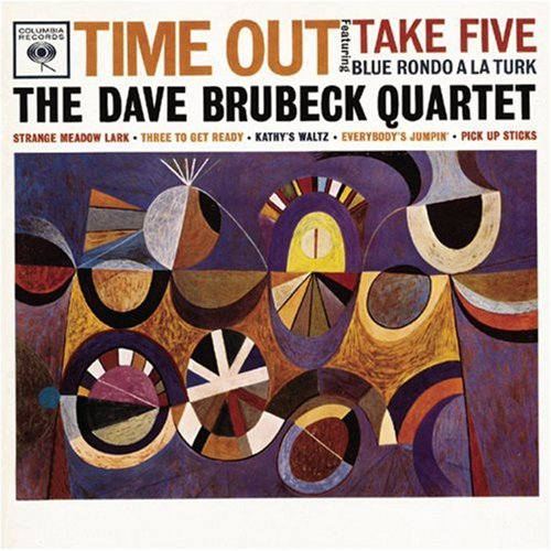 The Dave Brubeck Quartet - Time Out - 1959