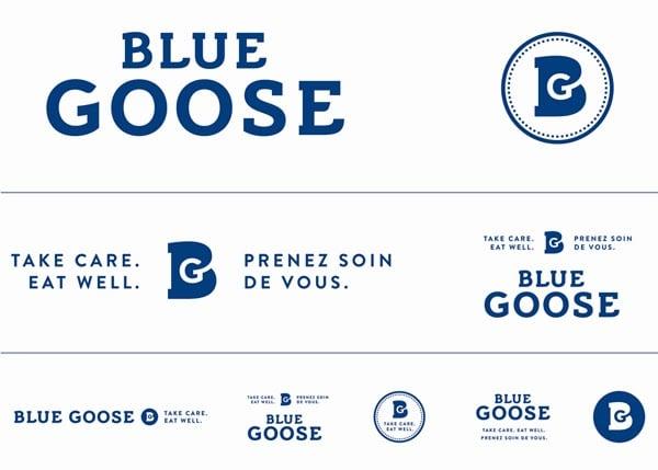 bluegoose