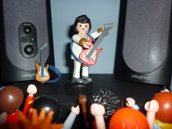 elvis playmobil