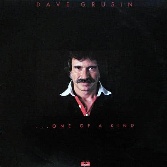 Dave Grusin - One Of A Kind - 1977