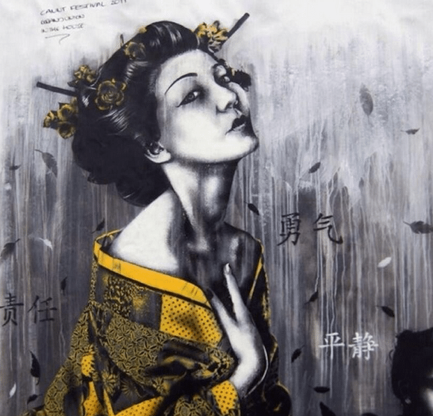 ben slow fin dac london-very-cute-street-art