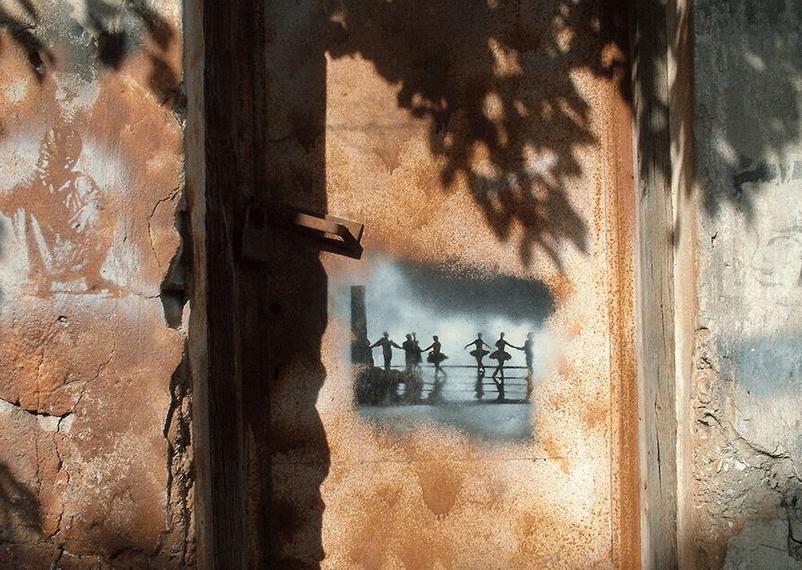 lesdanseusesdetelhaviv-dance-street-art