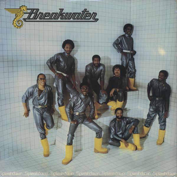 Breakwater - Splashdown - 1980