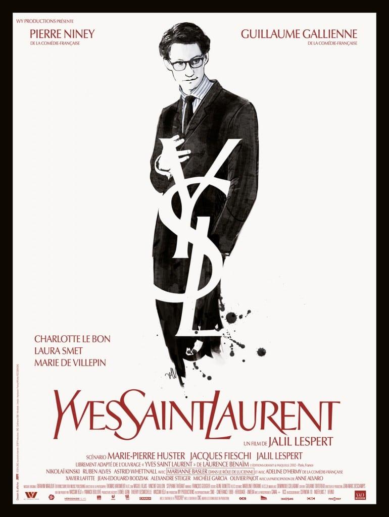Yves saint laurent, créateur de mode