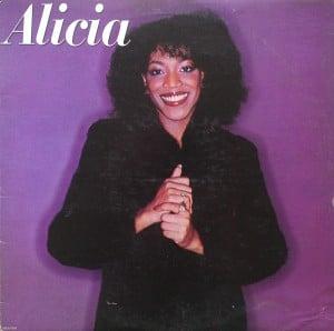 Alicia Myers - Alicia - 1981