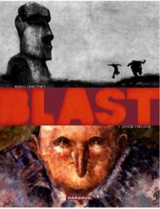 Blast - Manu Larcenet - 2009