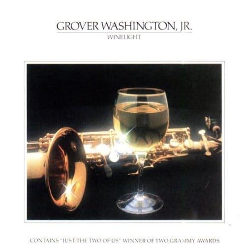 Grover Washington, Jr. -Winelight - 1980