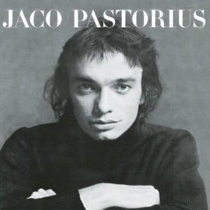 Jaco Pastorius - Jaco Pastorius - 1976