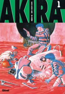 Katsuhiro Otomo - Akira - 1980