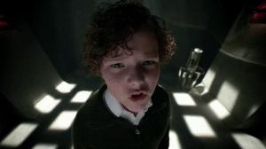 Sherlock môme, vous voyez une ressemblance avec l'adulte ? Consultez un opticien.