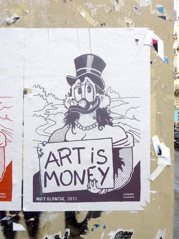 art-is-money-dugudus-combo-rue-joconde-picsou