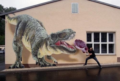 streetartman