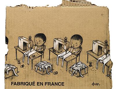 Dran - Fabriqué en France
